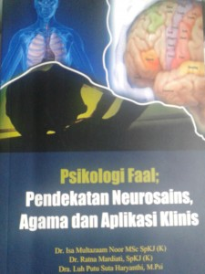 Seri Buku Ajar: Psikologi Faal