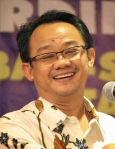 Dr. H. Abdul Mu'ti, M.Ed