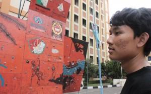 Arkadia UIN Jakarta