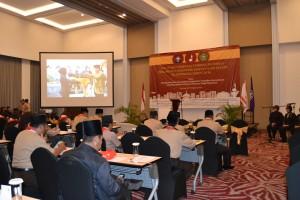 Lokakarya Pembina Pramuka PTKIN Hasilkan Sejumlah Rekomendasi Penting