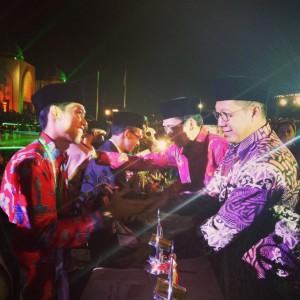 Jadi Wakil DKI Jakarta, Dosen UIN Jakarta Juara 1 MTQ Nasional ke-26