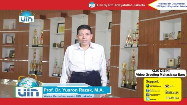 KLIK LINK di bawah ini untuk melihat http://www.uinjkt.ac.id/id/video-kegiatan-uin-syarif-hidayatullah-jakarta/