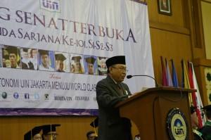 Kiprah Alumni UIN Jakarta