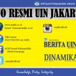 Info Resmi UIN Syarif Hidayatullah Jakarta
