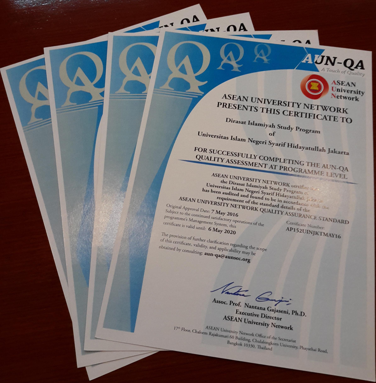Pekan Depan, Asesor AUN QA Visitasi Tiga Prodi UIN Jakarta