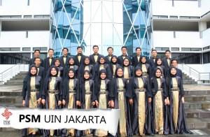 PSM UIN Jakarta Ikuti 2 Ajang Bergengsi di Korea Selatan