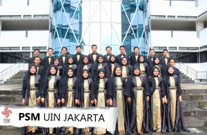 PSM UIN Jakarta