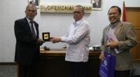 Gedung Rektorat, BERITA UIN Online– Dalam rangka melakukan inisiasi dan […]