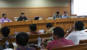 Pelajari Remunerasi, Universitas Udayana Sambangi UIN Jakarta