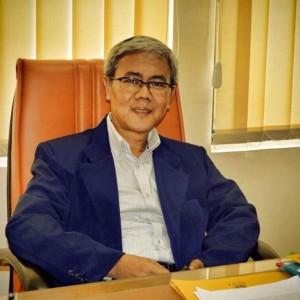 Sudarnoto Abdul Hakim