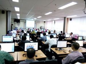 UIN Jakarta Terapkan Aplikasi Persuratan Berbasis Web