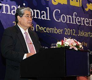 Prof Dr M Atho Mudzhar (Foto Dok BERITA UIN Online)