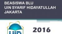 Gedung Rektorat, Berita UIN Online– Sebanyak 200 mahasiswa dinyatakan lulus […]