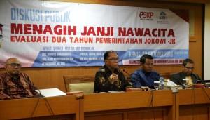 Wantimpres: 2 Tahun Memerintah, Inilah Capaian Jokowi-JK