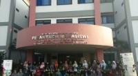 Gedung Rektorat, BERITA UIN Online– Merujuk pada peraturan Menteri Agama […]