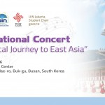 International Concert A Musical Journey to East Asia