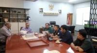Gedung Rektorat, BERITA UIN Online– Rektor UIN Jakarta Prof Dr […]