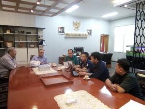 Kasus Pemalsuan Dokumen Rektor Akan Dilanjutkan ke Pengadilan