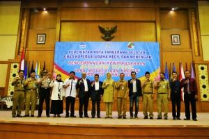 Pemkot Tangsel-UIN Jakarta