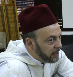 Prof. Hamid Slimi: UIN Jakarta, Model Terbaik Penyeimbangan Modernitas dan Autentisitas