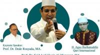 Student Center, BERITA UIN Online– Dalam rangka merayakan milad ke-28, […]