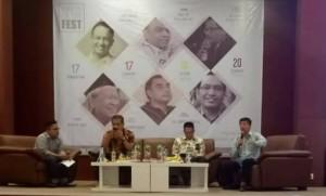 HIMA Sosiologi UIN Jakarta Gelar Seminar Terorisme