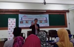 UINPRENEUR held Digital Marketing Workshop