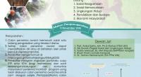 Gedung Rektorat, BERITA UIN Online– Sebagai bentuk apresiasi bagi para […]