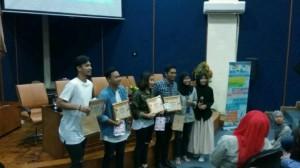 Radio Kampus (RDK) UIN Jakarta gelar acara tahunan bernama RDK ROFFAIR 2016. Acara ini diselenggarakan selama Sebelas hari, Senin – Kamis (3-13/10) di wilayah kampus 1 UIN Jakarta