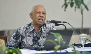 Guru Besar UIN Jakarta Perkenalkan Islam Indonesia di Perancis