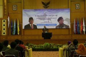Rektor: UIN Jakarta Berkontribusi untuk Kemajuan Islam di Indonesia