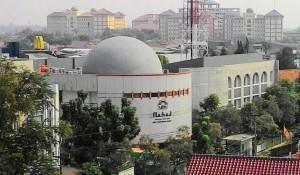 4 Mahasantri Berprestasi Mahad UIN Jakarta Terima Penghargaan