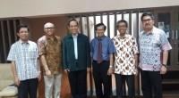 Gedung Rektorat, Berita UIN Online– Dalam rangka mempersiapkan perubahan status […]