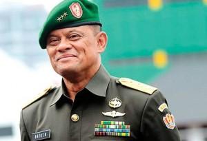 Panglima TNI Akan Sampaikan Kuliah Kebangsaan di UIN Jakarta
