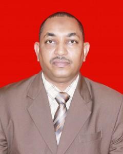 Al Tahir Al Tayib Al Tahir, Doktor Terbaik Wisuda ke-102 Asal Sudan