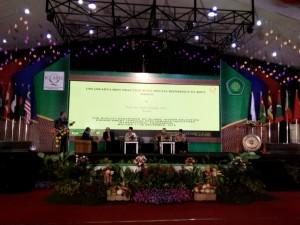 Sinergikan Mutu Pendidikan Tinggi Islam, International Conference of Islamic-QA Kembali Digelar