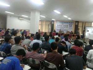 Bahasa Arab Jadi Modal World Class University