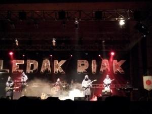 Ulang Tahun ke-18, KMM RIAK Gelar Konser Musik