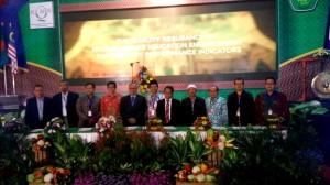 The 3th International Conference on Quality Assurance of Islamic Higher Education (IQAIHE) digelar oleh UIN Maulana Malik Ibrahim Malang. Konferensi internasional tentang kualitas pendidikan tinggi di Indonesia ini dihelat selama empat hari, Sabtu-Selasa (17-20/12), bertempat di Klub Bunga Batik Resort Batu, Malang.