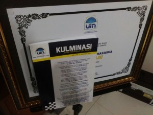 KULMINASI, the Student Scientific Journal of UIN Jakarta
