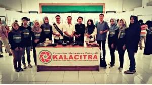 """KMF KALACITRA held """"Susur Foto"""" Exhibition"""