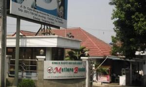 Alumni FKIK Dipinta RSIA Mutiara Bunda