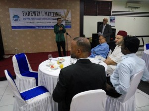 Prodi Islamic Studies UIN Jakarta Bakal Dibuka di Kanada