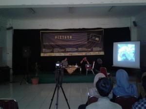 UIN Jakarta Jinayah Siyasah Students Launch Astindo