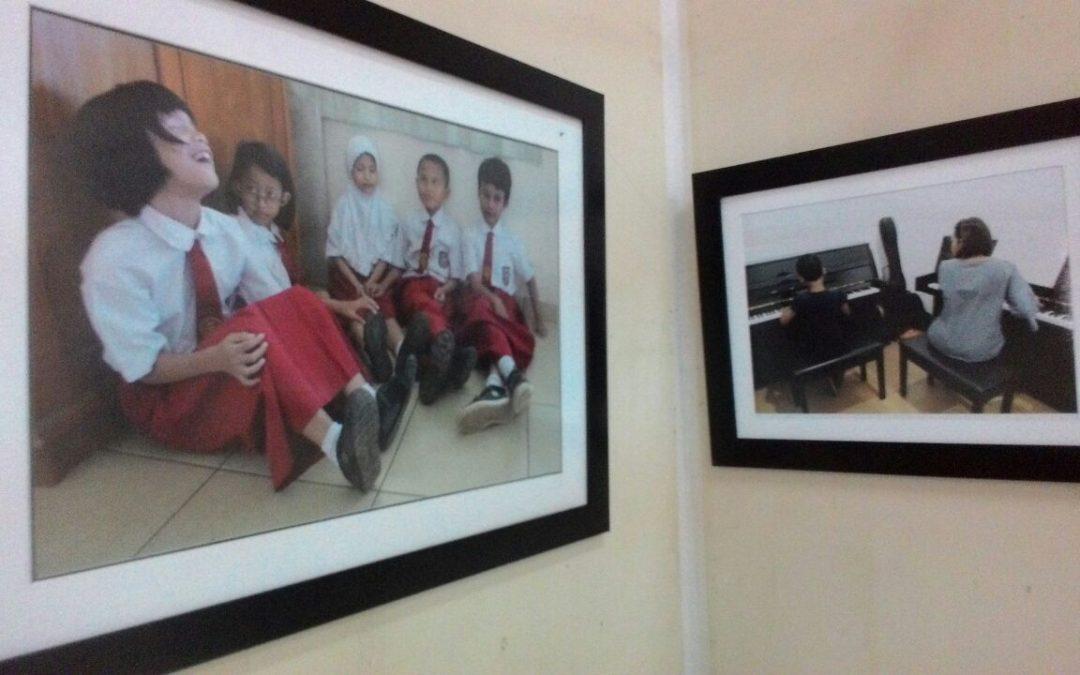 """Kalacitra Gelar Pameran Foto, """"Pintang, Rumah Yang Hilang"""""""