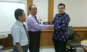 IAIN Kendari to Explore Cooperation With UIN Jakarta