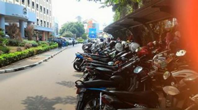 Marahknya Pencurian Sepeda Motor di Kampus, Perlu Ditangani Serius