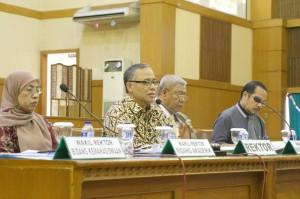 UIN Jakarta Akan Gelar Rakerpim 2017