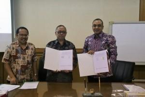 UIN Jakarta Bangun Kerjasama dengan Pemkab Tangerang