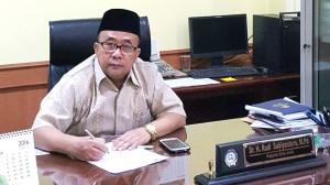 Dr Rudi Subiyantoro. (Foto: Dok Pribadi)